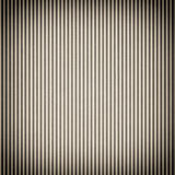 Vertical vintage stripes pattern on paper Stock Photography