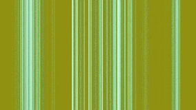 Vertical White Green Lines on Marsh Stock Images