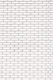 Vertical white wall Stock Photos