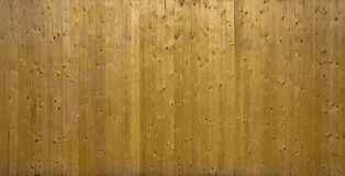 Vertical Wodden Planks Royalty Free Stock Photography
