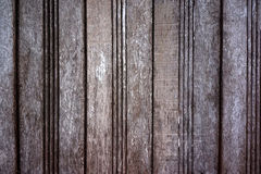 Vertical wood background Royalty Free Stock Image