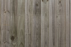 Vertical wood background Stock Photography