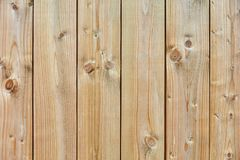 Vertical wood background texture Stock Images