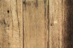 Vertical wood wall textures Royalty Free Stock Photography