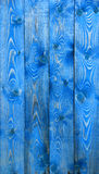 Vertical wooden fence Royalty Free Stock Image
