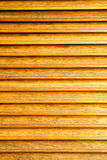 Vertical wooden line background pattern Stock Photo