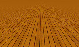 Vertical wooden planks Stock Photo