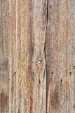 Vertical wooden planks Royalty Free Stock Images