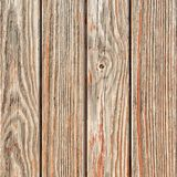Vertical Wooden Planks Texture Stock Photo