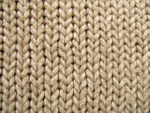 Vertical wool lines Stock Image