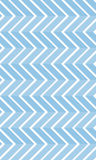 Vertical Zigzag Lines Seamless pattern background Stock Image