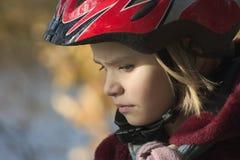 Verticale d'un enfant photographie stock libre de droits