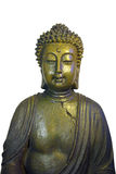 verticale de Bouddha Image libre de droits