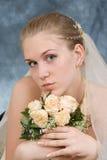 Verticale de mariage Image libre de droits