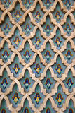 Verticale de mosaïque Photo stock