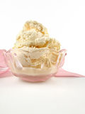 Verticale del gelato Fotografia Stock