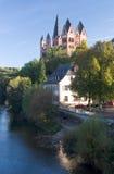 Verticale des DOM de Limbourg photos stock