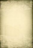 Verticale di carta della priorità bassa di Grunge orientato. Fotografie Stock