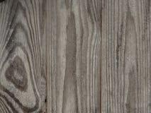Verticale di legno del bordo di struttura Fotografie Stock Libere da Diritti