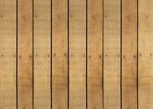 Verticale en bois de fond de texture Image stock