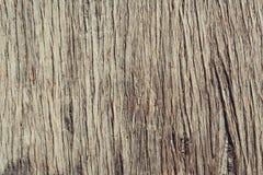 Verticale en bois de texture photo stock