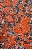 Verticale extérieure de texture de granit Photos stock