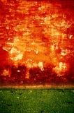 Verticale grunge de texture Photographie stock
