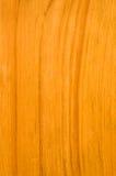 Verticale houten korreltextuur stock foto's