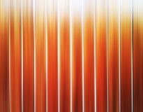 Verticale oranje de panelenachtergrond van het motieonduidelijke beeld Royalty-vrije Stock Foto's