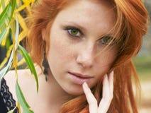 Verticale sensuelle photos stock