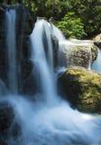 Verticale waterval Stock Afbeeldingen
