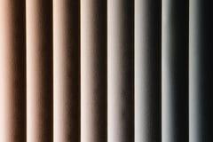 Verticale zonneblinden Royalty-vrije Stock Afbeelding