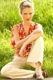 Verticales de mode Photographie stock libre de droits