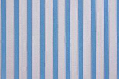 Vertically striped wallpaper Stock Images