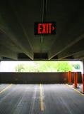 Vertigo Exit Stock Images