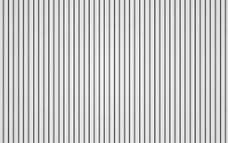 Vertikal linje för vit- och svarttextur stock illustrationer
