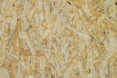 Vertikal textur för OSB, backdroun Royaltyfria Bilder