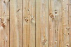 Vertikal wood bakgrundstextur Arkivbilder