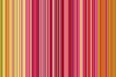 vertikala färgrika retro band för bakgrund stock illustrationer