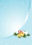 vertikala klockor Royaltyfria Bilder