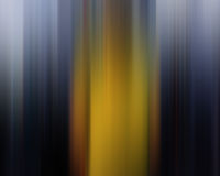 Vertikale Farblinien und Flecke Stockbild