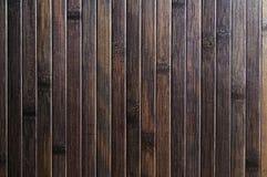 Vertikale hölzerne Planken Lizenzfreie Stockbilder
