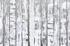 Vertikale Streifen des weißen heftigen Papiers Lizenzfreie Stockfotografie