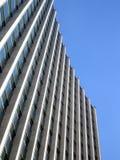 Vertikale Zeilen Stockbild