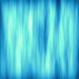 Vertikaler Hintergrund der blauen Flammen Stockfoto