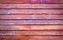 Vertikales Furnierholz lizenzfreies stockfoto