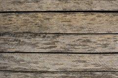 Vertikalt tileable trä Arkivfoto