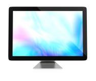 Vertoning met groot scherm Royalty-vrije Stock Afbeeldingen