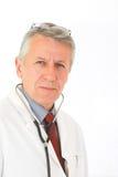 Vertrauen Sie Ihrem Doktor Stockfotografie