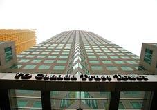 Vertrauens-Kontrollturm TD-Kanada Stockbild